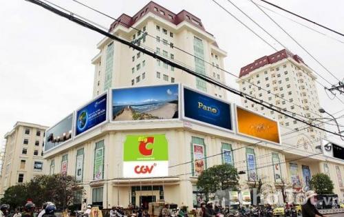 Văn phòng cho thuê Vĩnh Trung Plaza, trung tâm TP. Đà Nẵng, DT từ 50 - 725m2