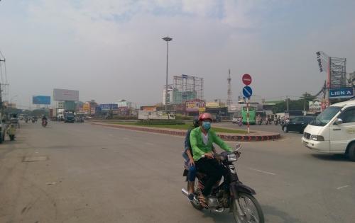 Bán gấp nhà riêng 859/2 Kinh Dương Vương, Quận Bình Tân, 74m giá 2.5