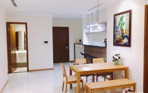 Chủ nhà đi công tác ĐN cho thuê căn hộ Vinhomes 3PN cao cấp giá chỉ 19,5tr