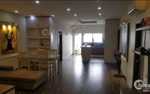 Cho thuê căn hộ chung cư tòa A3 chung cư Thăng Long Garden 250 Minh Khai, căn 3PN full nội thất đẹp