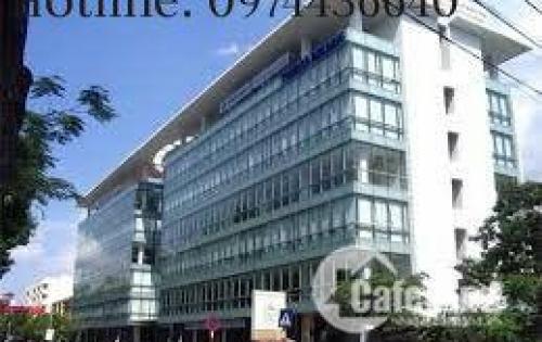Cho thuê văn phòng tại Toserco Bulding,  Kim Mã, Ba Đình, Hà Nội. Miễn phí môi giới.
