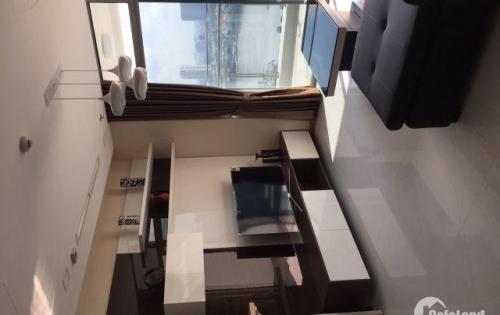 Đi nước ngoài cần cho thuê gấp căn hộ Vinhomes Central Park 3PN – Giá chỉ 19,5tr – LH: 0909800965