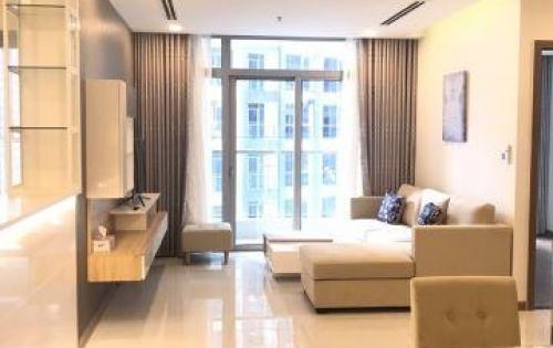 Định cư sang TQ cho thuê căn hộ Vinhomes 3PN full nội thất cao cấp tại Bình Thạnh