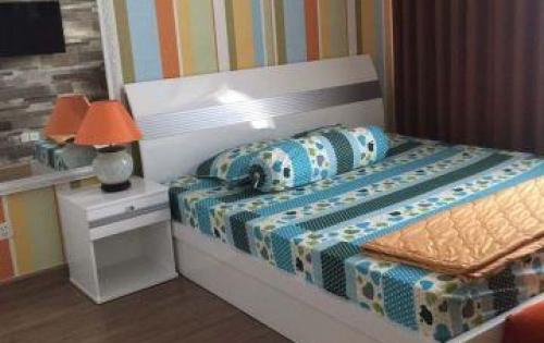 Cần cho thuê gấp căn hộ Vinhomes 2PN nội thất cơ bản, giá tốt 16tr tại Bình Thạnh