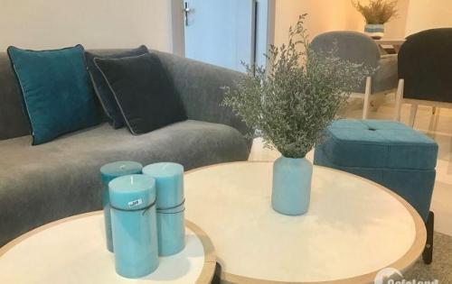Căn hộ Vinhomes 2PN full nội thất cao cấp trung tâm SG giá chỉ 20tr