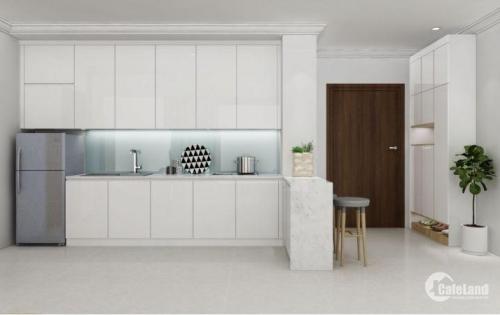 Cho thuê gấp căn hộ Vinhomes 1PN full nội thất cao cấp 15tr tại Bình Thạnh