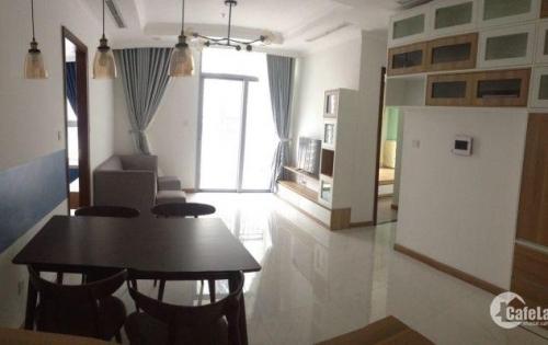 Cần cho thuê gấp căn hộ Vinhomes 2PN cao cấp, giá tốt 16tr tại Bình Thạnh