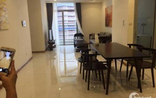 Chủ nhà cho thuê gấp căn hộ 2PN tại Khu đô thị hiện đại Vinhomes Central Park