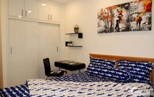 Căn hộ tại khu Vinhomes 1PN được chủ nhà cho thuê với giá chỉ 15tr
