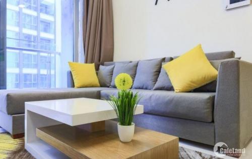 Cần cho thuê căn hộ 2PN tại Vinhomes Central Park, nội thất đẹp giá 22 triệu – LH: 0903.93.22.69