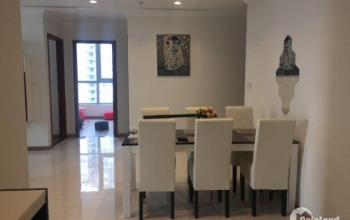 Định cư sang Úc cho thuê gấp căn hộ Vinhomes 4PN cao cấp, tiện ích 5*, nội thất mới decor