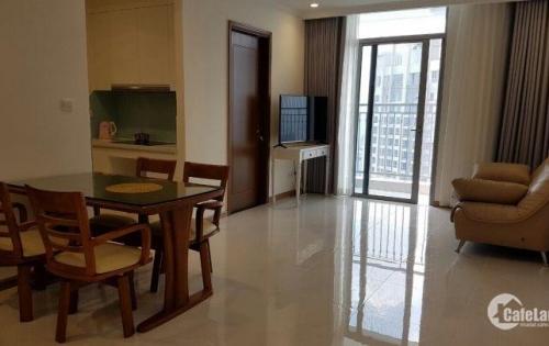 Chính chủ cho thuê gấp căn hộ 3PN cao cấp tại Vinhomes Central Park chỉ 19,5tr