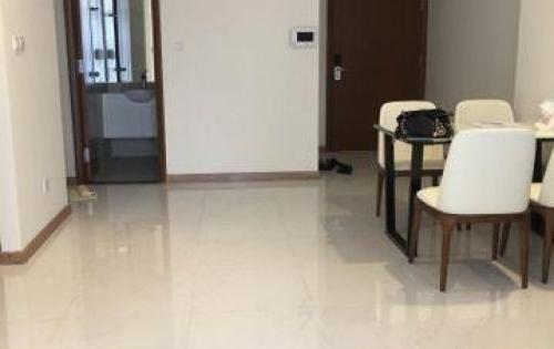 Tôi mới decor nội thất, cần cho thuê căn hộ 3PN full nội thất cao cấp tại Vinhomes Central Park