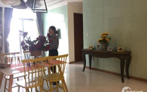 Chủ nhà người HQ cần cho thuê căn hộ Vinhomes 2PN cao cấp, view sông SG