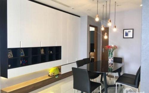 Chính chủ cho thuê căn hộ Vinhomes 4PN cao cấp chỉ 34triệu/tháng