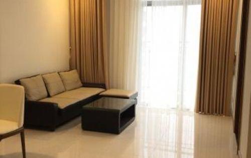Cho thuê căn hộ 3 PN Vinhomes Tân Cảng, full nội thất sang trọng.