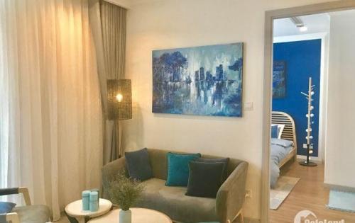 Chủ nhà qua Nhật cho thuê gấp căn hộ Vinhomes 2PN cao cấp 16triệu/tháng