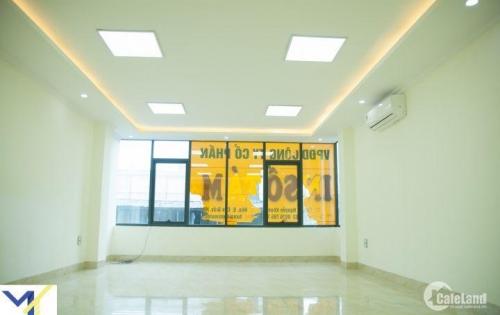 Cho thuê VP 91 Nguyễn Khang nhiều diện tích 50m2 cực kì chất lượng dịch vụ đầy đủ, giá hợp lý