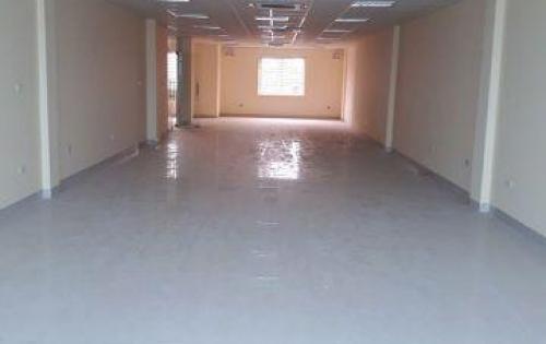 Cho thuê nhà mặt phố quận Cầu Giấy, giá thuê 45 triệu/tháng, phù hợp spa, salon tóc, văn phòng
