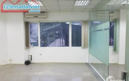 Cho thuê sàn văn phòng tiện ích view đẹp Phố Nguyễn Khuyến, quận Đống Đa, LH 093 172 3628