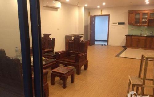 Cần cho thuê căn 3PN ở Goldsilk Complex Vạn Phúc full đồ giá 10tr/tháng. LH: 0962036661