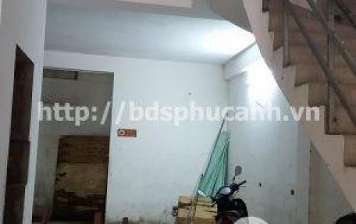 Cho thuê nhà liền kề Mỗ Lao Hà Đông 76m2x4 tầng 16tr/tháng