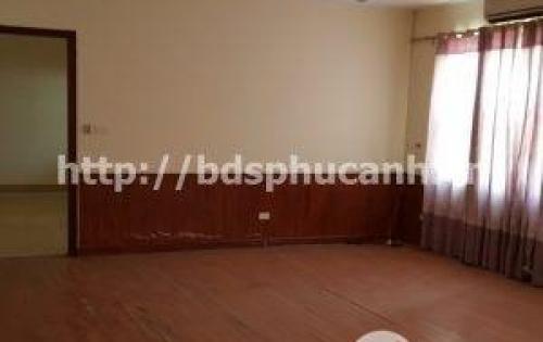Cho thuê căn hộ chung cư CT3 Xa La Hà Đông 213m2 8 tr/tháng