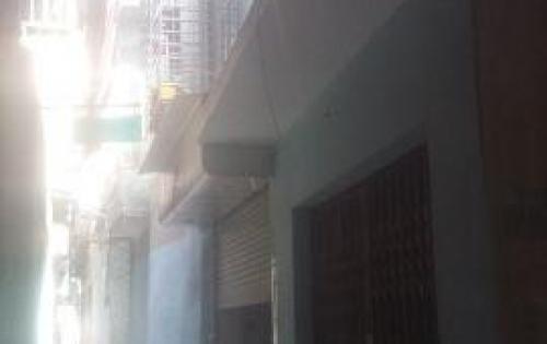 Cho thuê phòng trọ tại số 3 ngõ An Sơn, Đại La, Hai Bà Trưng, Hà Nội