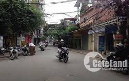 Cho thuê gấpnhà mặt phố Bạch Mai, Quận Hai Bà Trưng.