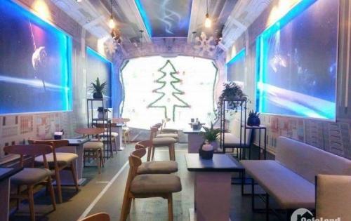 Cho thuê nhà mặt phố Lạc Trung 80m2, 4 tầng, mặt tiền 4m giá thuê 30tr/tháng