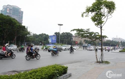 Cho thuê gấp nhà mặt Phố Bùi Huy Bích, Quận Hoàng Mai.