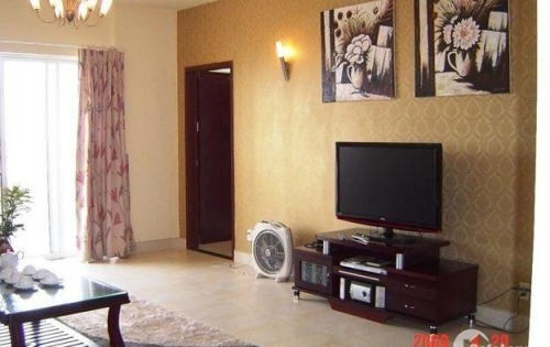Cho thuê gấp CH Hoàng Tháp, quận 7. LH: 0938972912