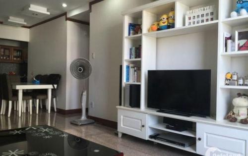 Cho thuê căn hộ Hoàng Anh An Tiến - Gold House 3PN full nội thất giá 10tr/tháng