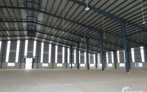 cho thuê gấp 115m2 kho, xưởng ngay mặt đường Cổ Linh .
