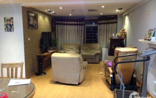Cần cho thuê căn hộ đồ đầy đủ đồ KĐT Việt Hưng, Long Biên. S: 126m Giá: 8 tr/tháng. Lh: 0984.373.362