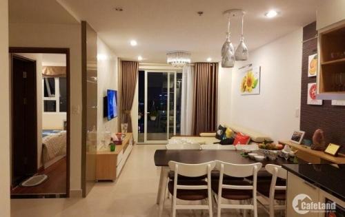 Cho thuê căn hộ cao cấp 70m2 với 2 phòng ngủ tiện nghi tại tòa nhà SHP