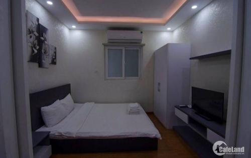 Cho thuê căn hộ du lịch Hoàng Kim Nha Trang