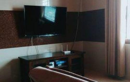 Chính chủ cho thuê chung cư căn hộ cao cấp CT7B Vĩnh Điềm Trung - NT-KH