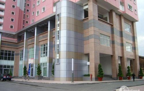 Cho thuê căn hộ Central Garden 328 Võ Văn Kiệt, Q1,  TPHCM. 600 USD/ tháng full nội thất.