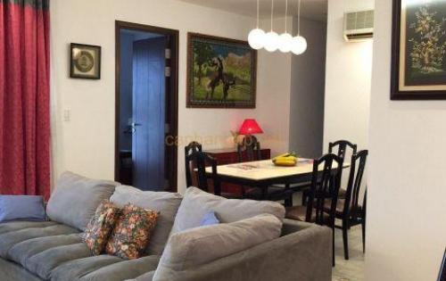 Cho thuê căn hộ cao cấp tại Everrich 1, chỉ 25tr/tháng/147m2/3PN full nội thất, thoáng mát!!