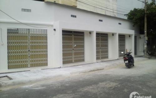 Cho thuê nhà trọ mới xây phường Hiệp Thành, Q.12, 1,8 tr/th.