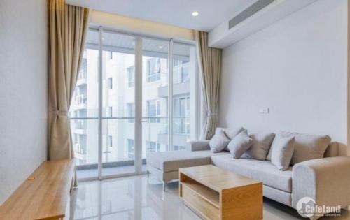 Cho thuê căn hộ Sala 2 phòng ngủ, nhà mới đẹp