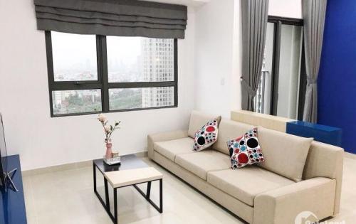 cho thuê căn hộ Masteri Thảo Điền, tòa T3 tầng 17, dt: 70m2, đầy đủ nội thất, giá: 16 triệu/tháng bao phí