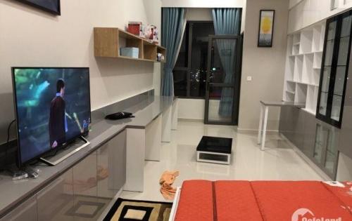 Cho thuê CH Officcetel nội thất đầy đủ, thiết kế đẹp, giá tốt