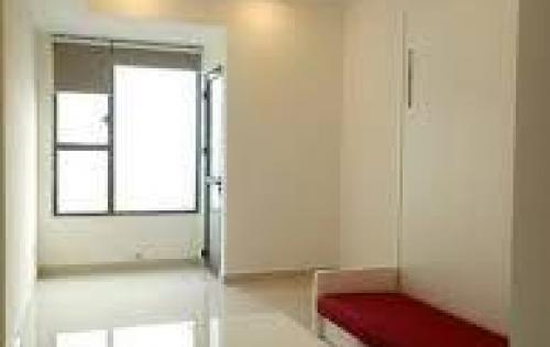 Không sử dụng, cần cho thuê officetel River Gate , có phòng ngủ riêng