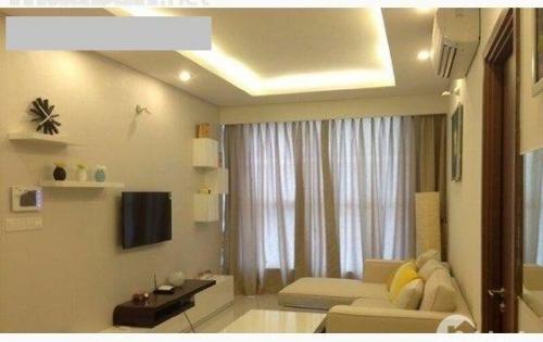 Căn hộ Icon 56 có 1 phòng ngủ, cần cho thuê