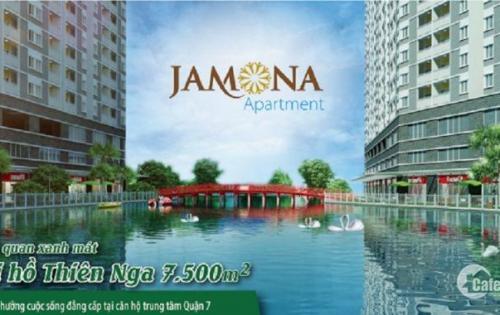 Cho thuê Jamona City Q.7 giá tốt 5tr 1PN, 6tr 2PN vào ở ngay
