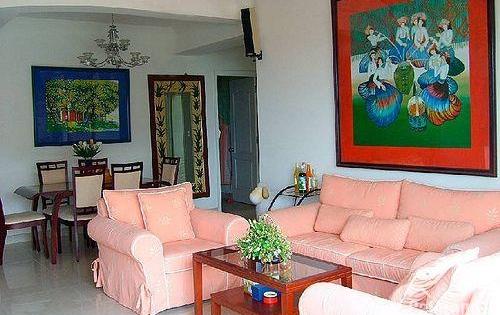 Cho thuê Penthouse MY KHANH 2 PMH, Q7, TPHCM