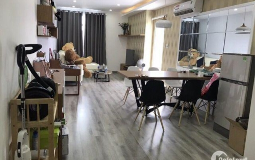 0938972912 cho thuê gấp CH Hoàng Anh Thanh Bình, quận 7