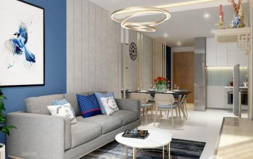 Cho thuê căn hộ Jamona City, 69m2, 2PN, 5.5tr-6tr-6.5tr/th